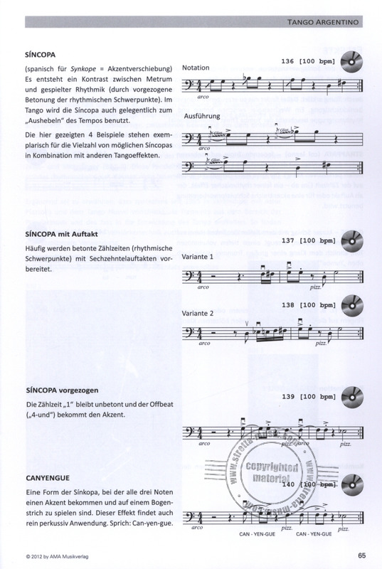 Tino Scholz: [Double] Bass in Tune 1 (8)