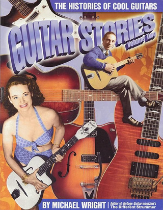 Michael Wright: Guitar Stories 2