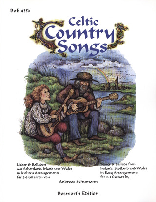 Andreas Schumann: Celtic Country Songs