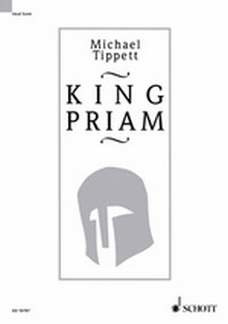 Michael Tippett: King Priam