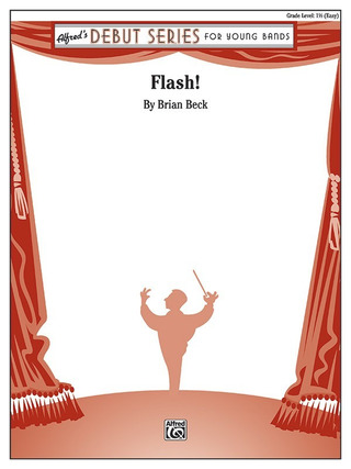 Brian Beck: Flash!