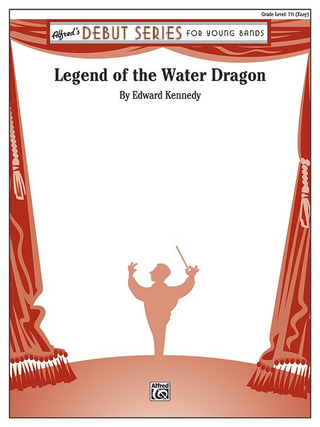 Edward Kennedy: Legend of the Water Dragon