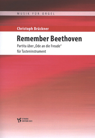 Christoph Brückner: Remember Beethoven