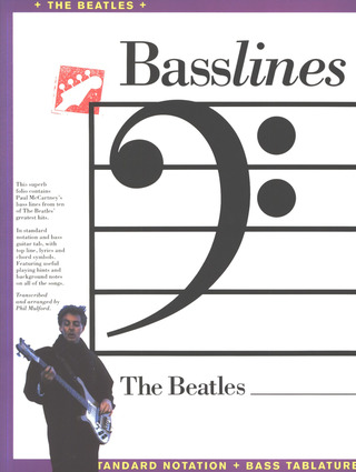 The Beatles: Basslines