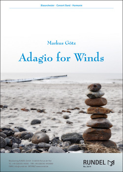 Markus Götz: Adagio for Winds