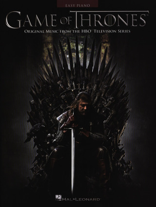 Ramin Djawadi: Game of Thrones