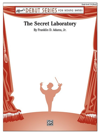 Franklin D. Adams Jr.: The Secret Laboratory