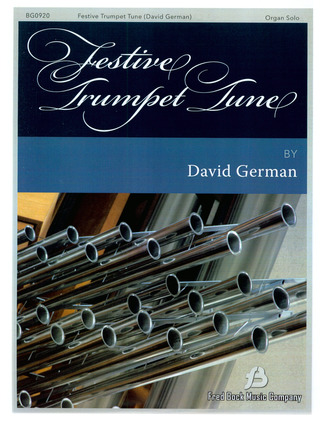 David German: Festive Trumpet Tune
