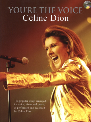 You're The Voice: Celine Dion