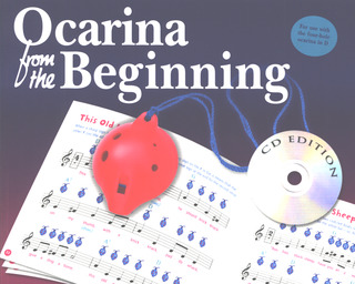 Christopher Hussey: Okarina from the Beginning