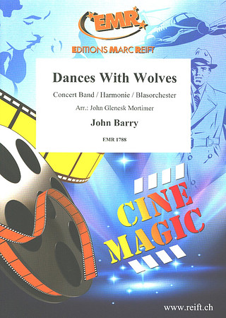 Barry John: Dances With Wolves