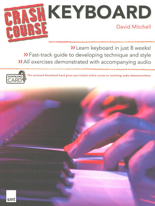 Crash Course: Keyboard