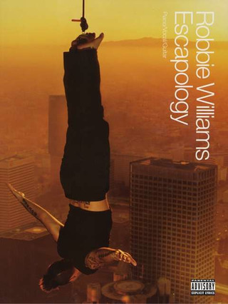 Robbie Williams: Williams, Robbie Escapology Pvg