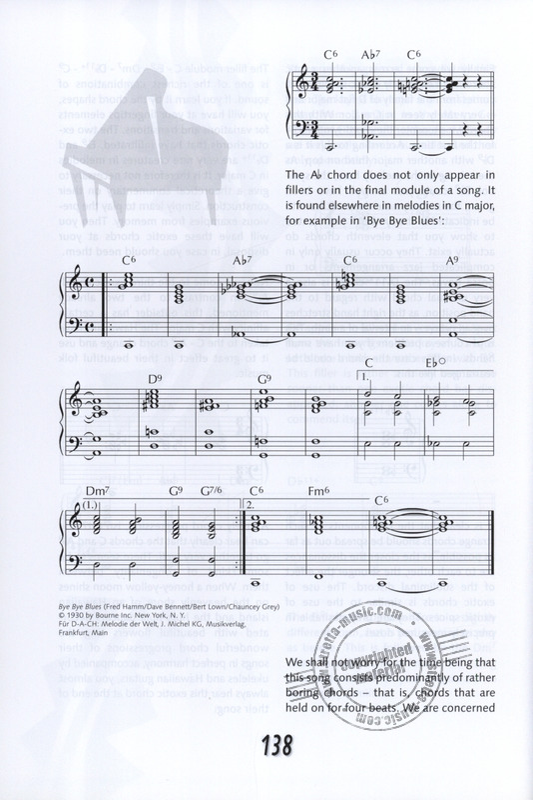 Play Piano By Ear from Simon Schott | buy now in Stretta
