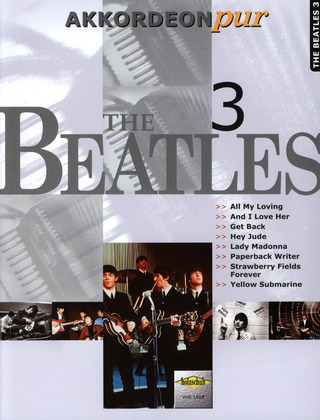 The Beatles: The Beatles 3