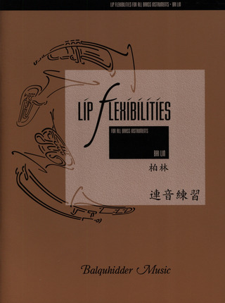 Bin Lai: Lip Flexibilities