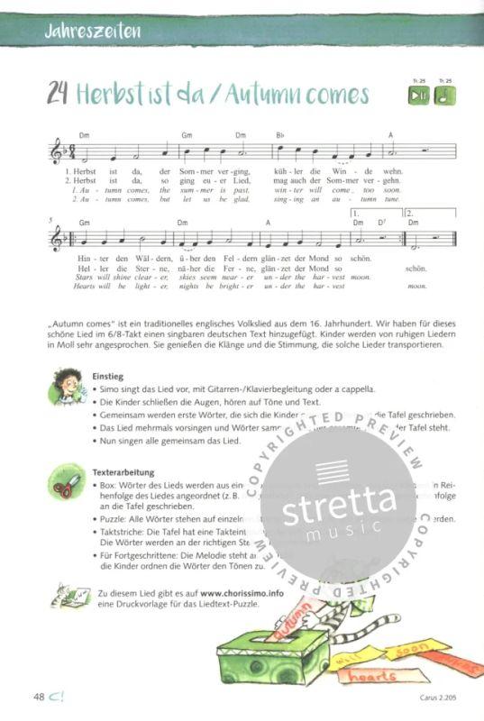 Chorissimo Green Hauptband Acheter Dans Le Stretta