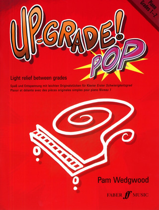 Pamela Wedgwood: Up-Grade! Pop 1-2