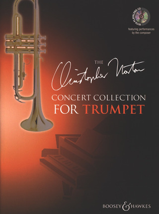 Christopher Norton: Concert Collection for Trumpet