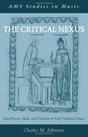 Charles Atkinson: The Critical Nexus