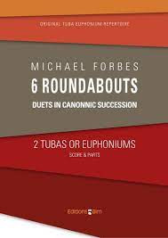 Forbes Michael: 6 Roundabouts (2003)