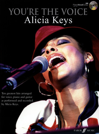 You're the Voice - Alicia Keys