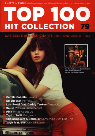 Top 100 Hit Collection 79
