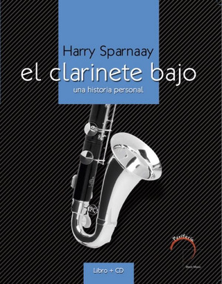Harry Sparnaay: El clarinete bajo