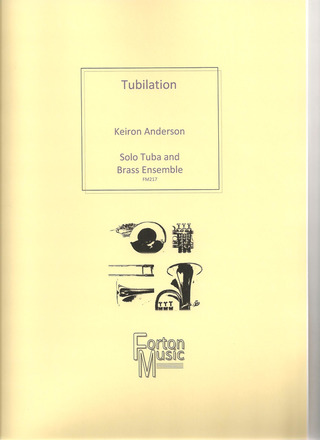 Keiron Anderson: Tubilation