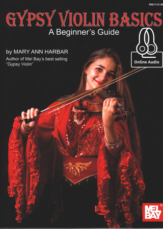 Mary Ann Harbar: Gypsy Violin Basics – A Beginner's Guide