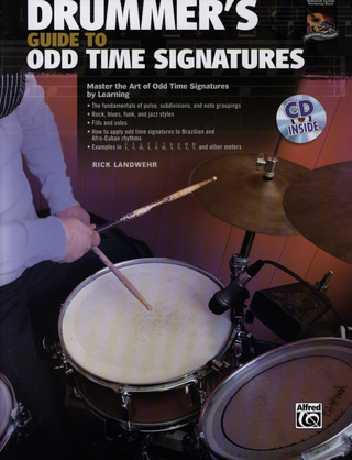 Rick Landwehr: Drummer's Guide To Odd Time Signatures
