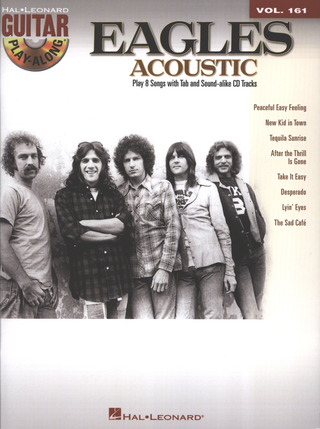 Eagles: The Eagles – Acoustic