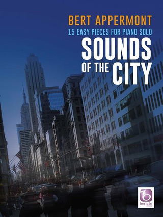 Bert Appermont: Sounds of the City