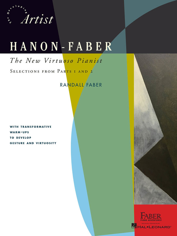 Randall Faber: The New Virtuoso Pianist