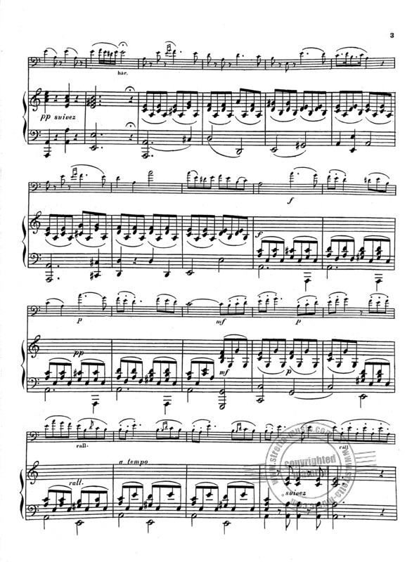Jacques Offenbach: Musette op. 24 (2)