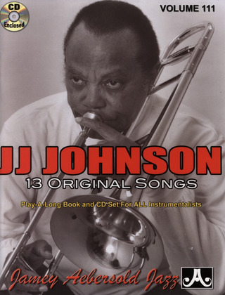 Johnson J. J.: 13 Original Songs