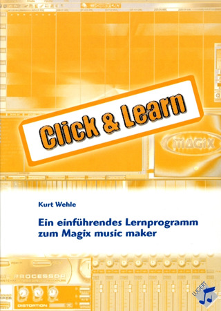 Wehle, Kurt: Click and Learn