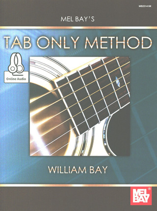 William Bay: Tab Only Method