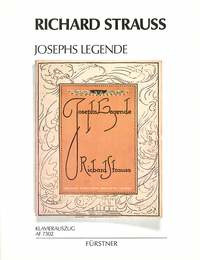 Richard Strauss: Josephs Legende op. 63 (1914) (0)