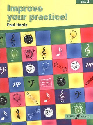 Paul Harris: Improve Your Practice 2
