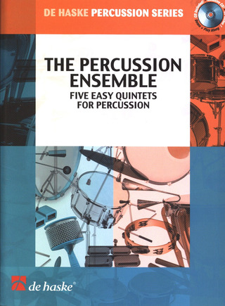 Gert Bomhof et al.: The Percussion Ensemble