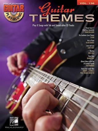 Guitar Themes