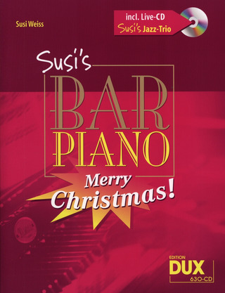 Susi's Bar Piano – Merry Christmas!