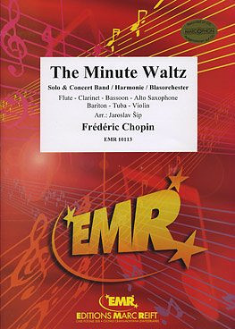 Frédéric Chopin: The Minute Waltz