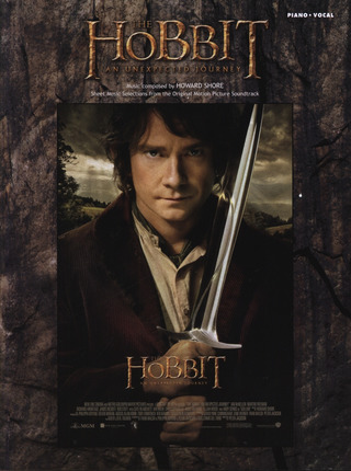 Howard Shore: The Hobbit: An Unexpected Journey