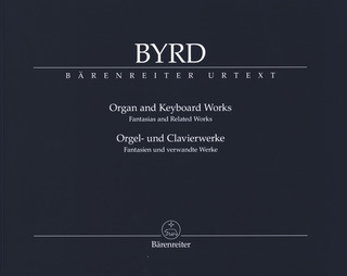 William Byrd: Keyboard Music