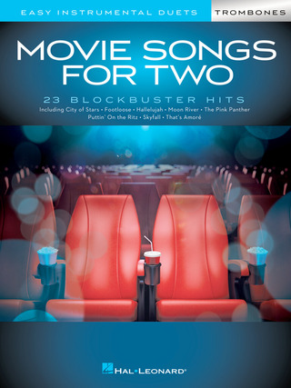 Movie Songs for Two