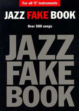 Jazz Fake Book MLC