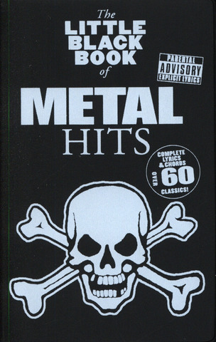 The Little Black Songbook – Metal Hits