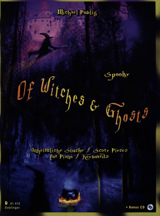 Publig Michael: Spooky - Of Witches and Ghosts